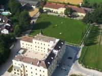 Alexanderhof - im Schlossambiente