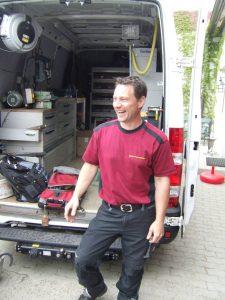 Stefan Grum